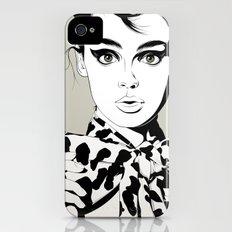 Uh! Slim Case iPhone (4, 4s)