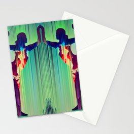 Equilíbrio Stationery Cards