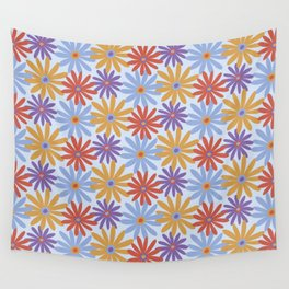 Daiseez-Sunset Colors Wall Tapestry
