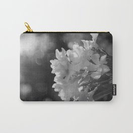 Noir Garden Carry-All Pouch