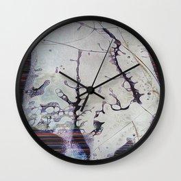 V2R1 Wall Clock