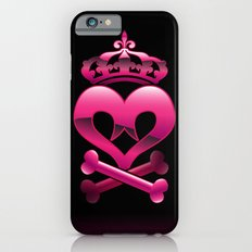 Emo heart iPhone 6s Slim Case