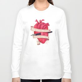 Find What You Love Long Sleeve T-shirt