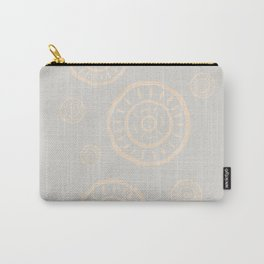Soft and Easy Carry-All Pouch