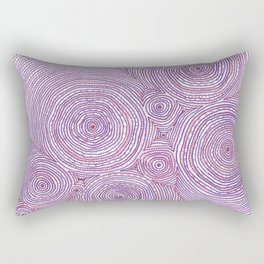 Hypnosis Rectangular Pillow