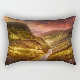 Honister Sundown Rectangular Pillow