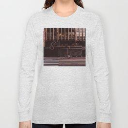 Downtown Los Angeles II Long Sleeve T-shirt