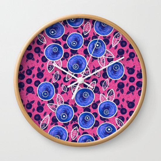 Olhava Wall Clock