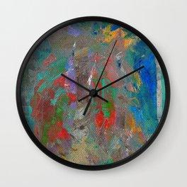 Pre-Existence Wall Clock