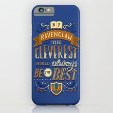 Cleverest iPhone 6s Slim Case