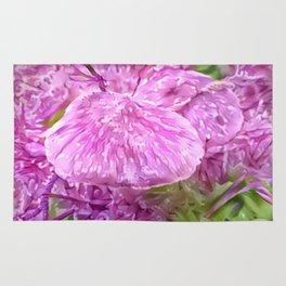 Pink Shroom Rug