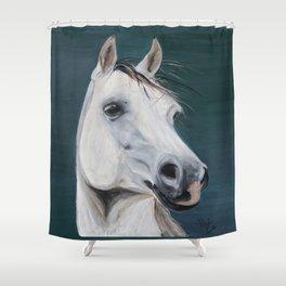 Nyte Dreamer Shower Curtain
