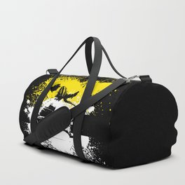 Queen Freddie Duffle Bag