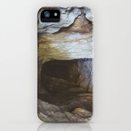 nugget gulch (2) iPhone Case