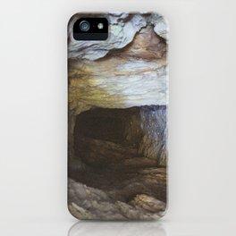 nugget gulch (2) iPhone Case