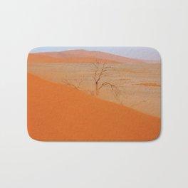 NAMIBIA ... Namib Desert Sandstorm II Bath Mat