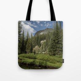 Wallowas 1 Tote Bag