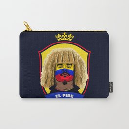 El Pibe Carry-All Pouch