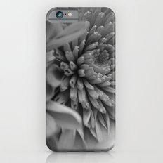 Blooming B&W Slim Case iPhone 6s