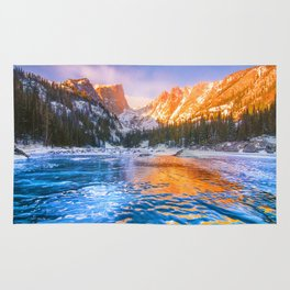 Dream Lake Rug
