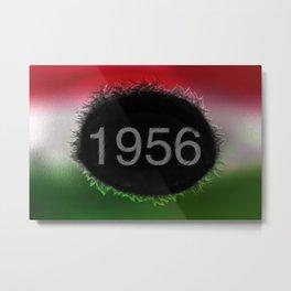 Revolution ( 1956 ) Metal Print