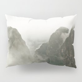 Among The Gods  Pillow Sham