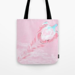 SeaTurtle Tote Bag