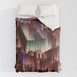 49. Chaotic Purity Comforters