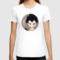 vegeta T-shirts featuring Vegeta by gaps81