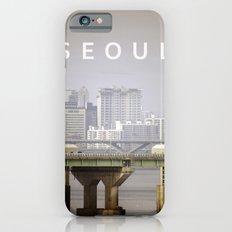 SEOUL iPhone 6 Slim Case