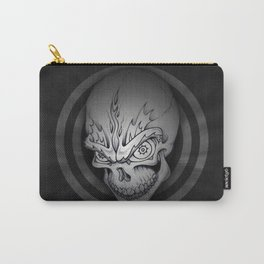 Every man must die Carry-All Pouch