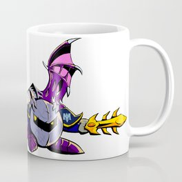 Meta Knight Coffee Mug