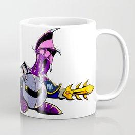 Meta Knight Coffee Mug