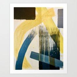Abarasc Art Print
