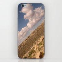 arizona iPhone & iPod Skins featuring Arizona by Jess Wagstaff