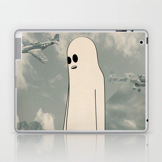 voila_voilà Laptop & iPad Skin