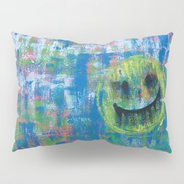 We Are All Made Of Blood, Bones & Tears Pillow Sham