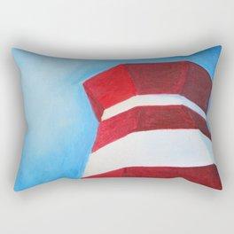 Hilton Head Island Lighthouse Rectangular Pillow