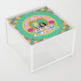 HARRY & MEGHAN Acrylic Box