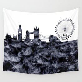 London Great Britain Wall Tapestry