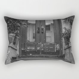 61st Street Rectangular Pillow