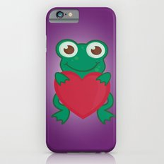 Love Frogs iPhone 6s Slim Case