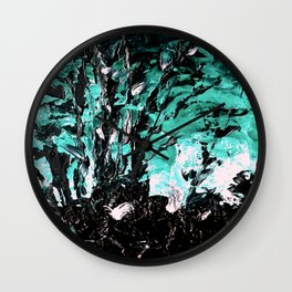 The Tree that is No More Wall Clock