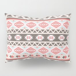 Boho tribal Pillow Sham