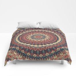 Mandala 595 Comforters