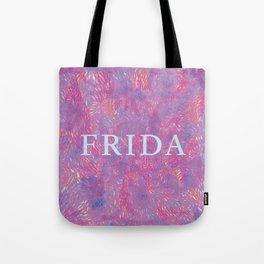 Frida 2 Tote Bag