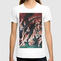 victorian T-shirts featuring VICTORIAN by ....