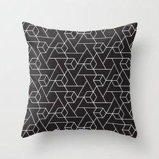 5050 No.10 Throw Pillow
