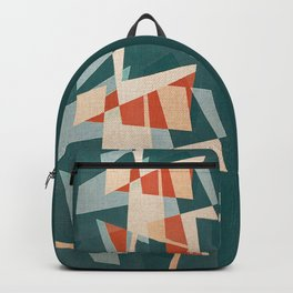 Run, Forrest, Run Backpack