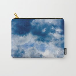 Mighty Clouds Photography Carry-All Pouch